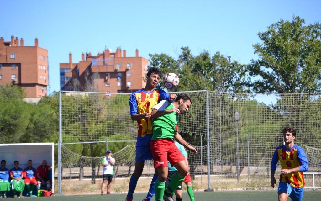 """Crónica / Primer Equipo """"Con mucho esfuerzo y sabiendo sufrir, finalizó el encuentro con reparto de puntos"""""""