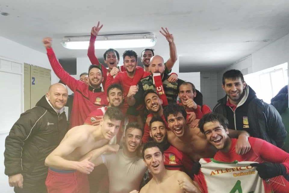 """Miguel Ángel Núñez, entrenador del Aficionado 'A': """"Hay que lograr que los jugadores tengan dentro motivación para tratar de dar el 100% en cada entrenamiento y en cada partido"""""""