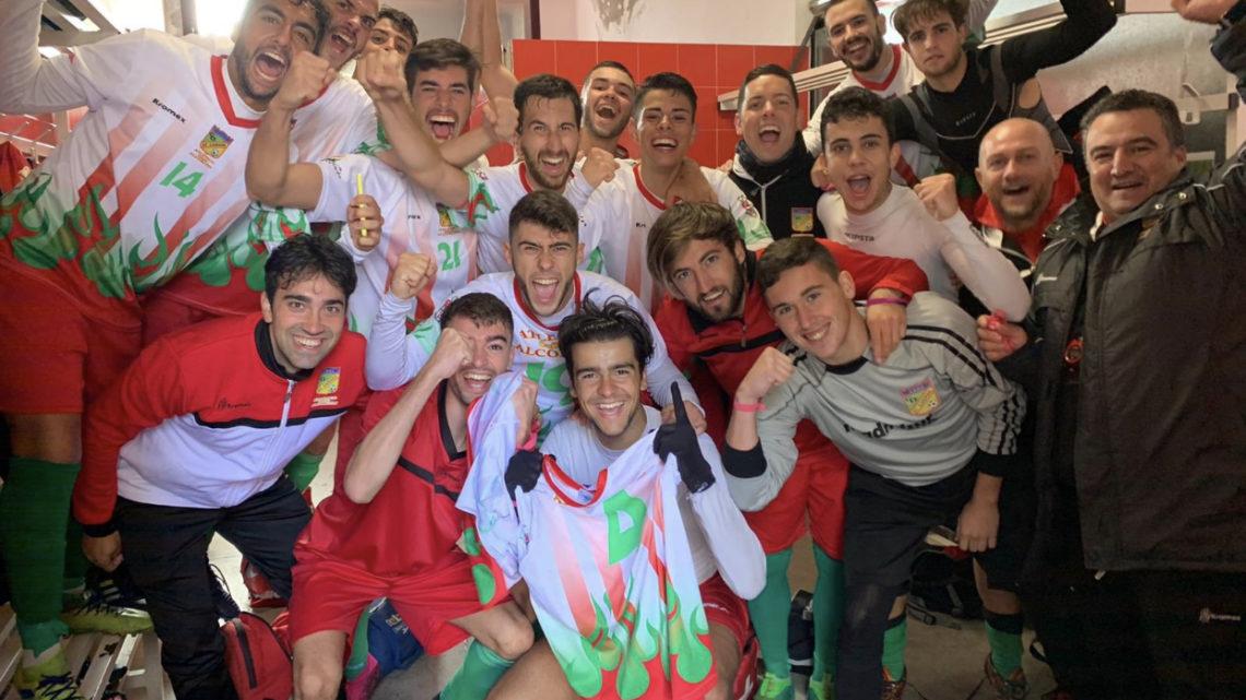 El Primer Equipo suma su segunda victoria consecutiva en casa del Cubas