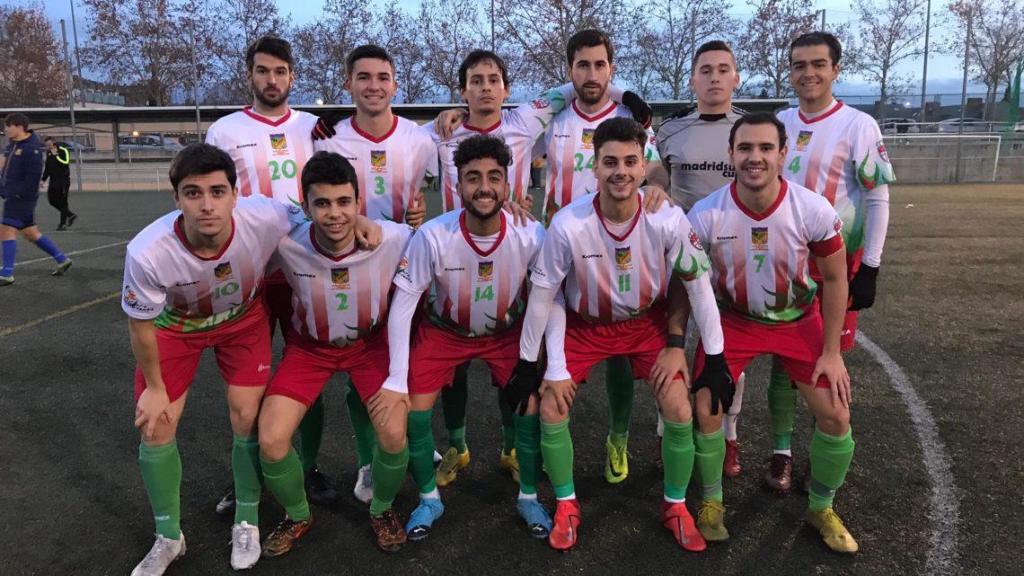 Un nuevo empate que sabe a poco para el primer equipo contra el Alcorcón