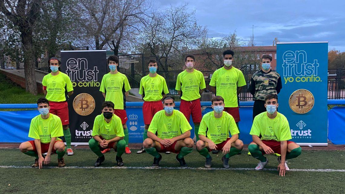 El Primer Equipo consigue la primera victoria de la temporada en su debut en Primera Regional