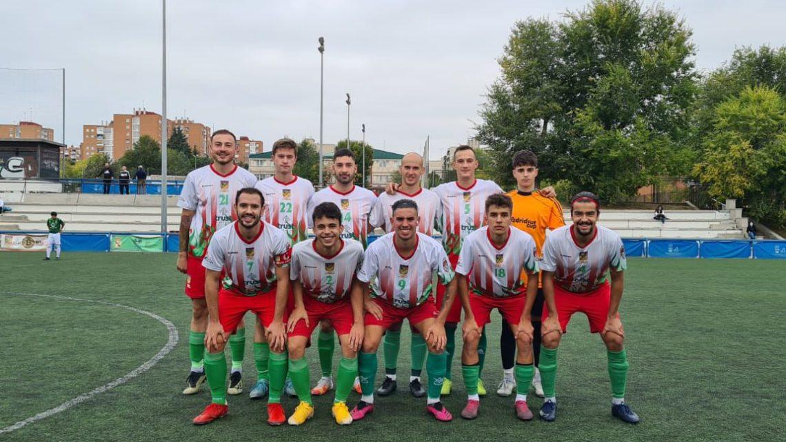 El Primer Equipo vuelve a la senda de la victoria (2-0)
